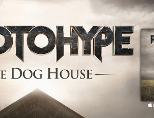 Protohype's The Dog House EP