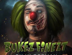 Bukez Finezt New EP, Silly German