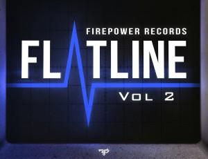 Firepower Records to Release Flatline Volume 2