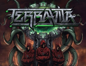Firepower Records to Release Part One of Terravita's New Alternate Reality EP