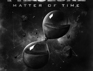 Firepower Records to Release PhaseOne's Matter Of Time EP