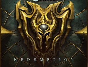 Firepower Records to Release EH!DE's Redemption EP