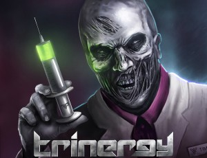 Firepower Records To Release Trinergy's The Second Injection EP