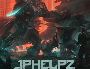 Firepower Records to Release JPhelpz Beatdown EP