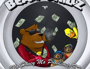 Firepower Records to Release Bear Grillz' Mo Honey Mo Problems EP