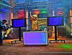 Bear Grillz to Reveal True Identity on Jerry Springer Show