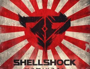 Firepower Records to Release Shellshock Kamikaze Compilation