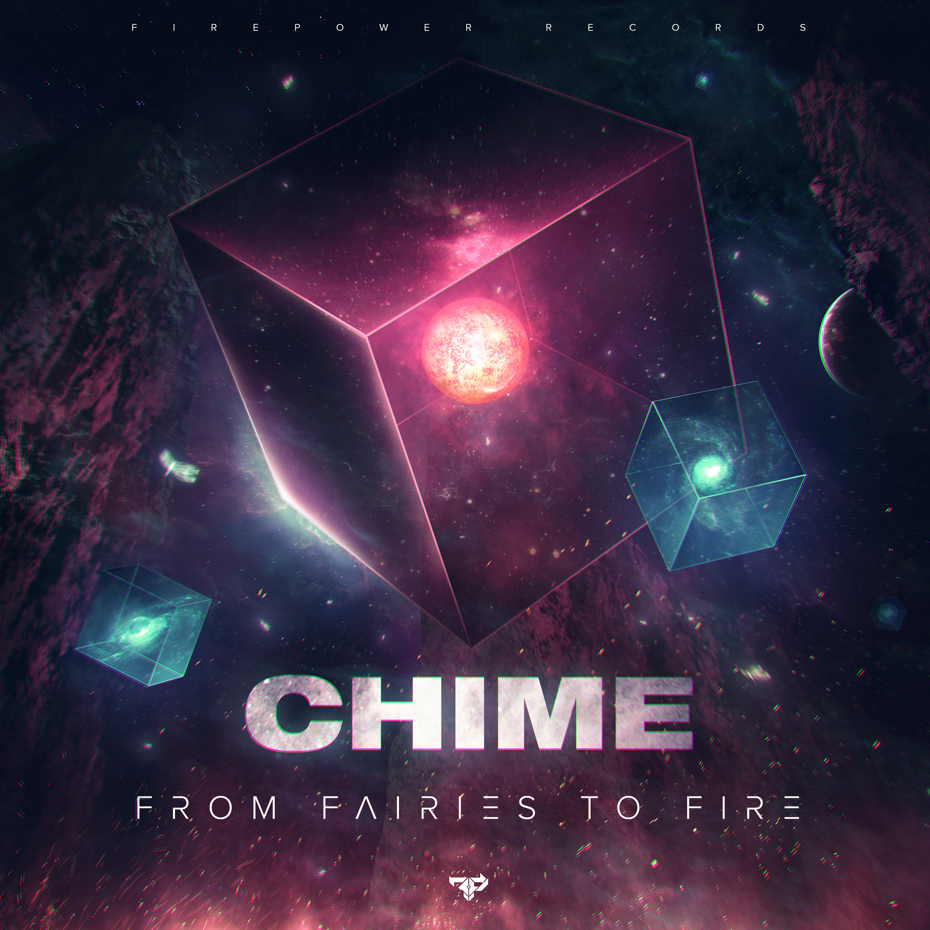 Firepower Records To Release Chime's From Fairies To Fire Ep How To Blog:  Getting Started