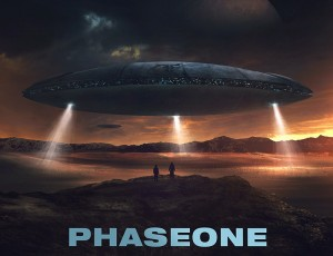 "Firepower Records to Release PhaseOne's new Single ""UFO"""
