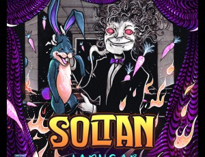 In The Firepower Hotseat with Soltan