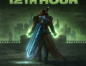 Firepower Records to Release 12th Hour's The Return EP