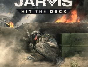 Firepower Records to Release Jarvis' Hit The Deck Ep