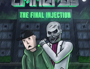 Firepower Records to Release Trinergy's The Final Injection EP