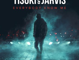 """Firepower Records to Release Tisoki and Jarvis' new single """"Everybody Know Me"""""""