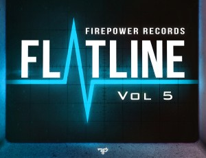 Firepower Records Set to Release Flatline Volume 5