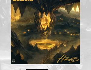 Firepower Records Set to Release Cosma's Hornets EP