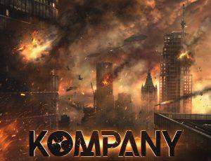 Firepower Records Set to Release Kompany's Kill Humans EP