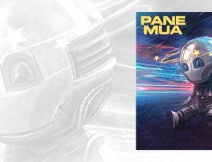 Firepower Records to Release Pane Mua's Dizzy Robot EP