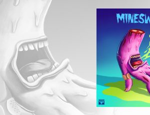 Firepower Records to Release MineSweepa's Stank Breath EP