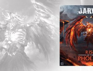 Firepower Records to Release Jarvis' Rise of the Phoenix EP
