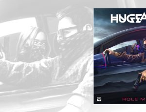 Firepower Records to Release Hugeative's Role Model EP