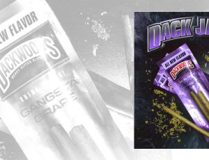 Firepower Records to Release Dack Janiels' Dackwoods EP