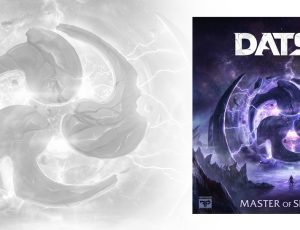 Datsik To Release Brand New 'Master of Shadows' EP