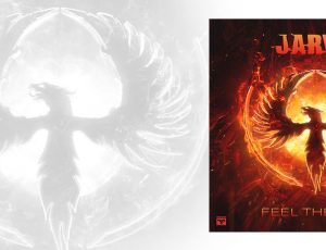 "Firepower Announce New Jarvis EP ""Feel The Fire"""