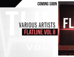 Firepower Announces Brand New Volume Of Their Flatline Compilation
