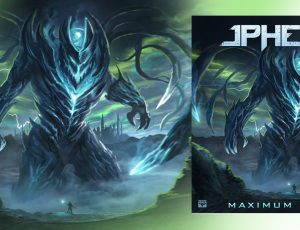 Firepower Records to Release JPhelpz's Maximum Damage EP