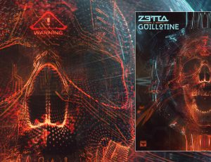 "Firepower Records to Release Zetta & Guillotine's ""Encrypted (VIP)"""