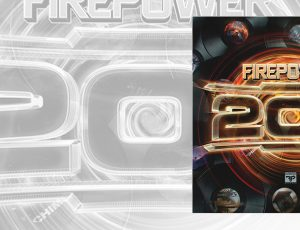 Firepower Records to Release Firepower 200 Compilation