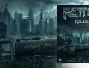 Firepower Records to Release Rettchit's Quake EP